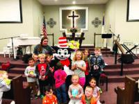 Yulee Baptist, Nassau County