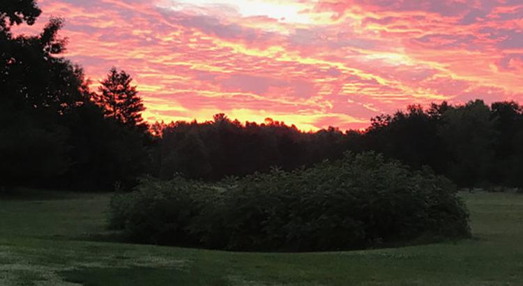 Patriot Golf Club