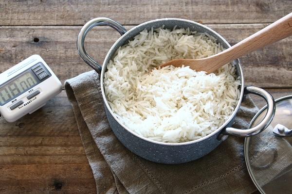 סיר אורז אשת סטייל אירוח בסטייל