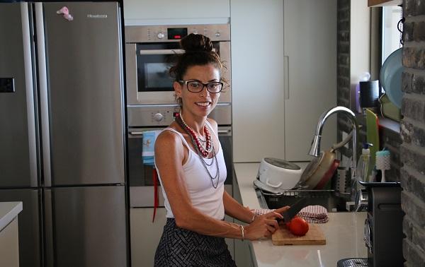 טליה הדר אשת סטייל EshetStyle אירוח בסטייל
