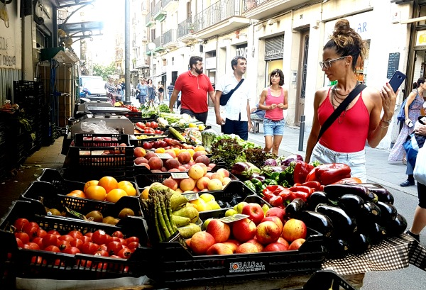מקומות מומלצים בברצלונה-ההמלצות של EshetStyle בלוג אוכל ואירוח (צילום: טליה הדר) קרם ברולה