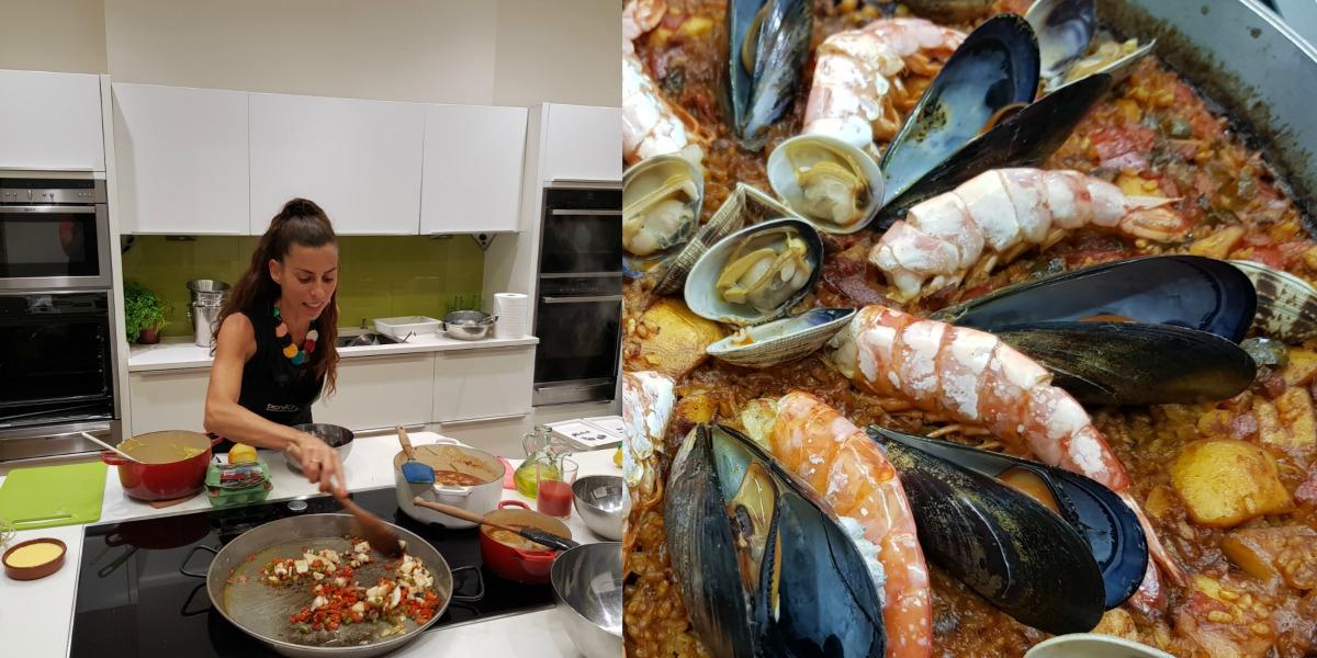 מקומות מומלצים בברצלונה-ההמלצות של EshetStyle בלוג אוכל ואירוח (צילום: טליה הדר)