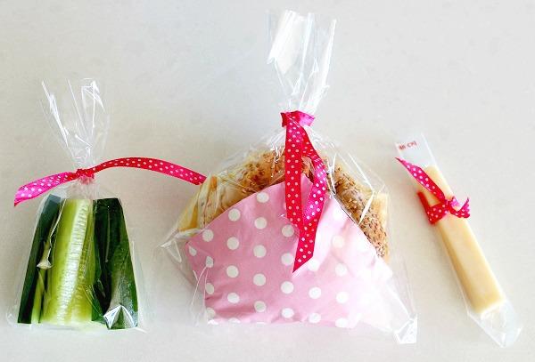 יום הולדת קטנה בוורוד ארוחת ערב to go (הבלוג EshetStyle אשת סטייל (צילום: טליה הדר)