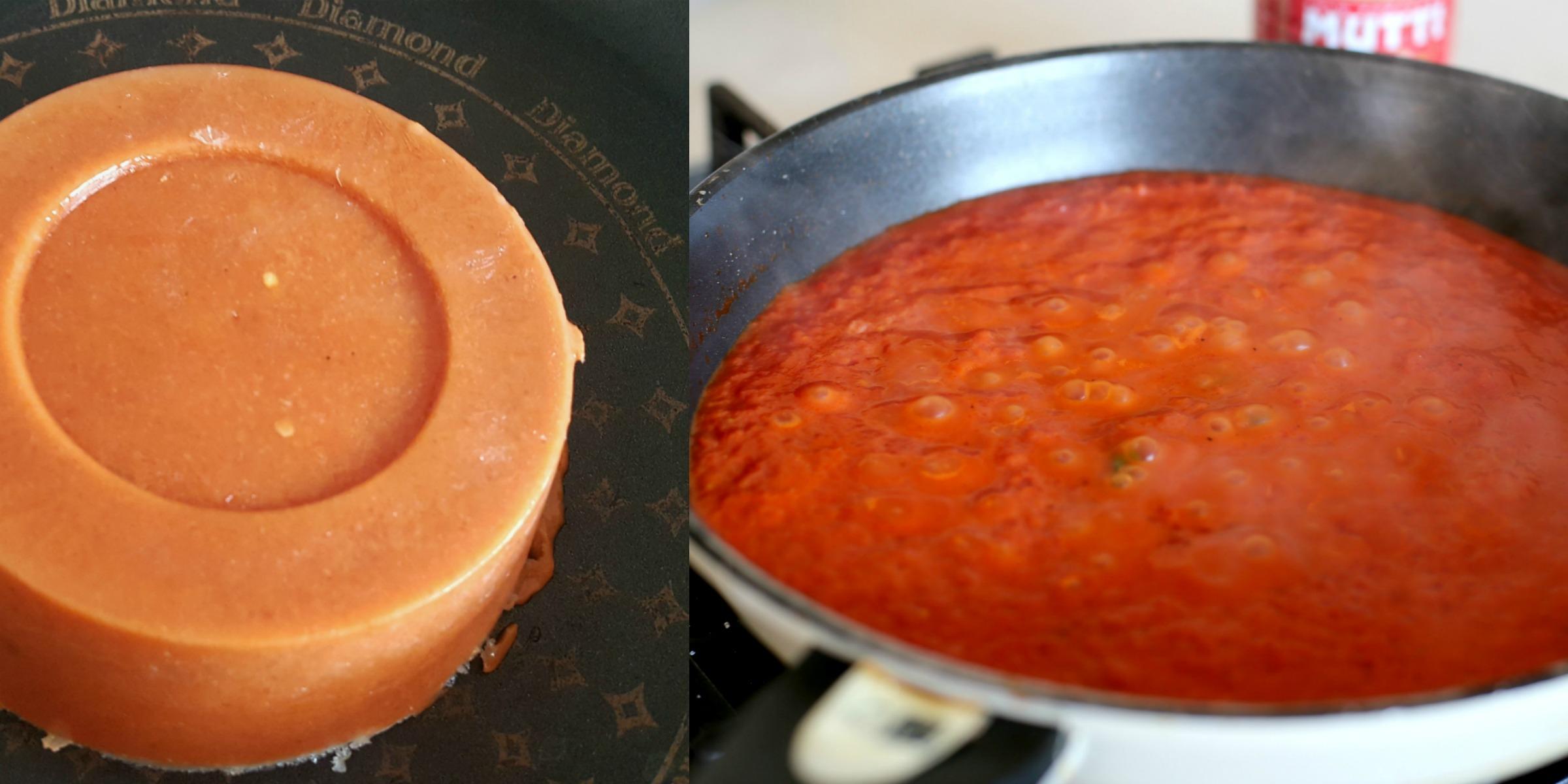 האם מותר להקפיא רוטב מבושל לפסטה | טיפים פרקטיים למטבח | הבלוג של אשת סטייל EshetStyle (צילום: טליה הדר)