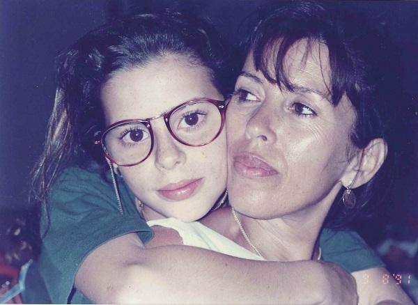 אמא ואני_הבלוג של טליה הדר