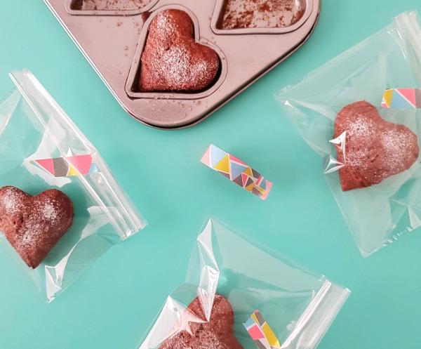 לבבות עוגה ליום האהבה-טיפים פשוטים ובסטייל_צילום ומתכון: טליה הדר_אשת סטייל