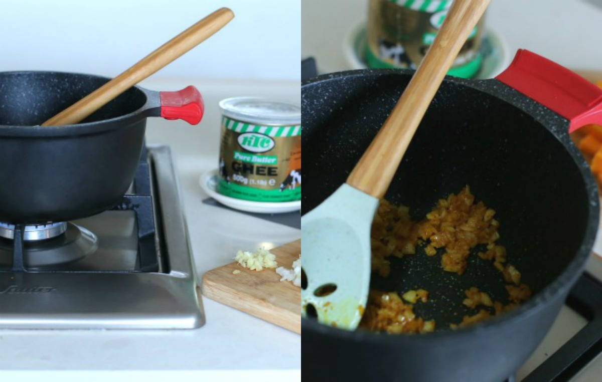 מה מכינים עם גהי_מה זה גהי_אוכל בריא_אירוח בסטייל_צילום ומתכון טליה הדר אשת סטייל