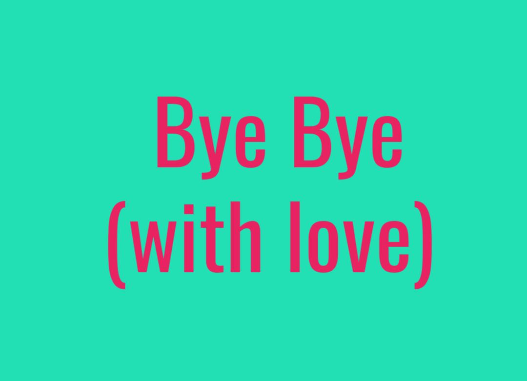 bye bye with love_טליה הדר אשת סטייל