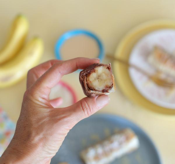 מתכון מושלם לבננה לוטי_קינוח בננה מהיר_צילום ומתכון: טליה הדר אשת סטייל