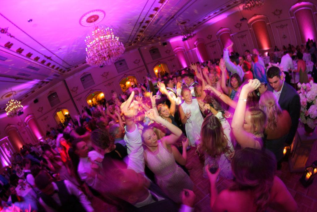 Spokane Wedding DJ