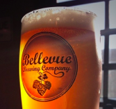 Bellevue Brewing Co
