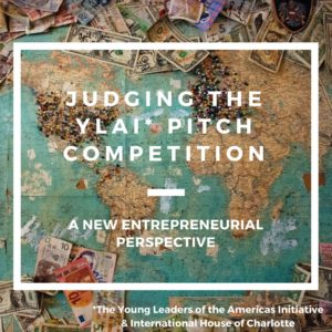 YLAI Entrepreneurial Pitch Competition