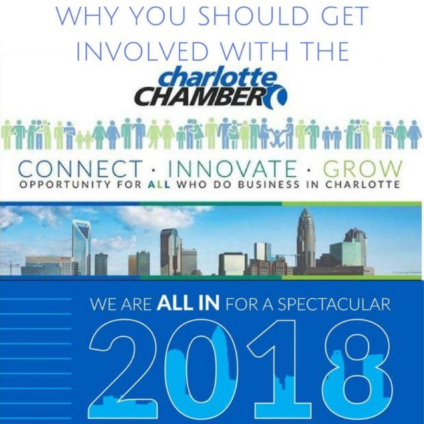Charlotte Chamber of Commerce