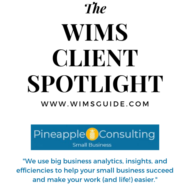 Pineapple Consulting