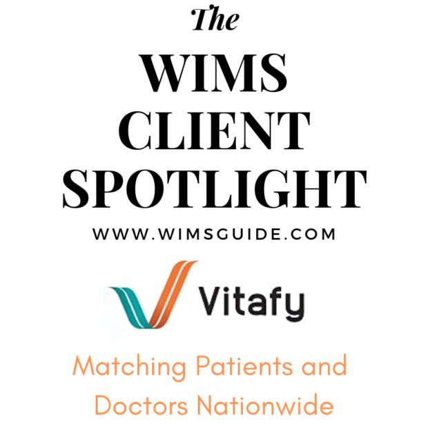 WIMS Client Spotlight Vitafy Med