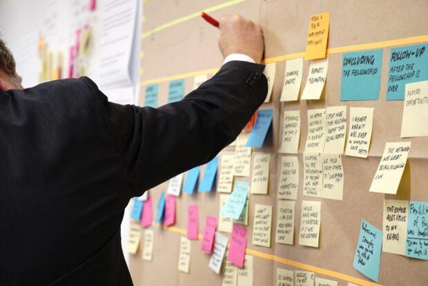 Project Management Banner