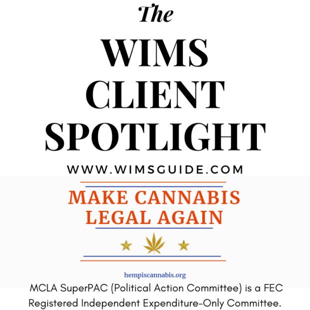 Make Cannabis Legal Again SuperPAC
