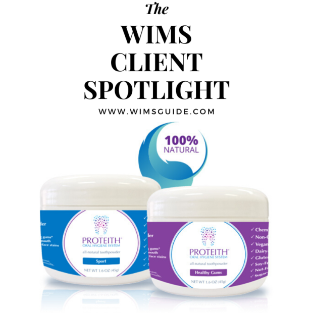 WIMS Client Spotlight Proteith