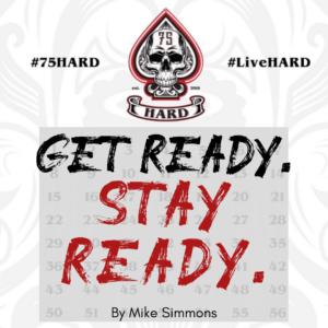 Get Ready Stay Ready
