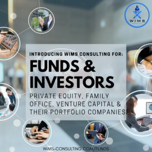 WIMS Consulting for Funds and Investors