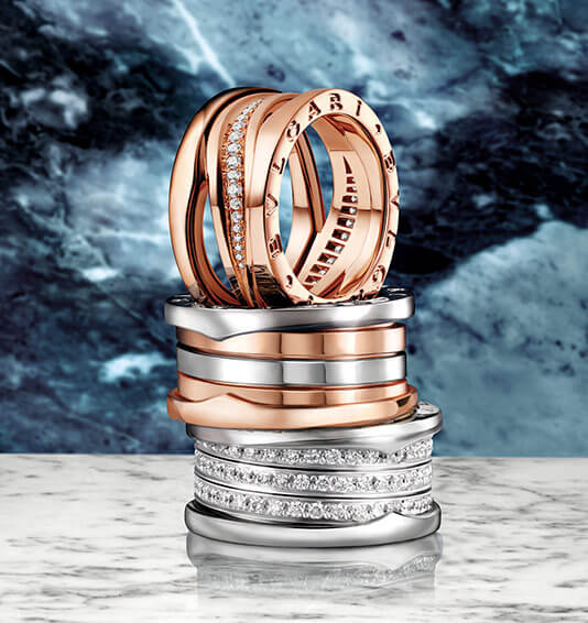 LiV For BULGARI: An Icon of Design