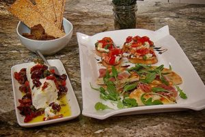 Quick and Easy Appetizers for the Holiday Season
