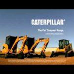 Caterpillar – Suddenly