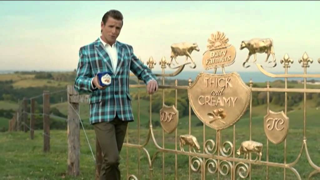 Dairy Farmers – Thick and Creamy Yoghurt 'Farm Gate'