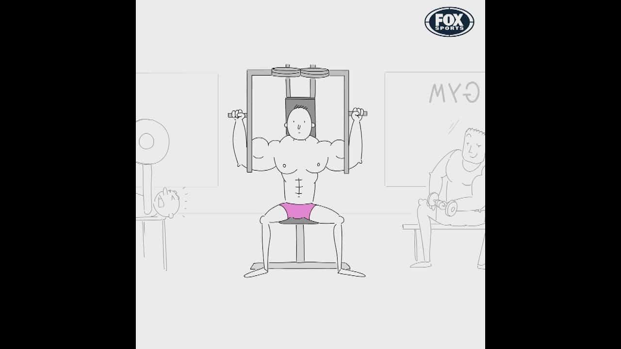 Fox Sports – Motorsport, Best Callers