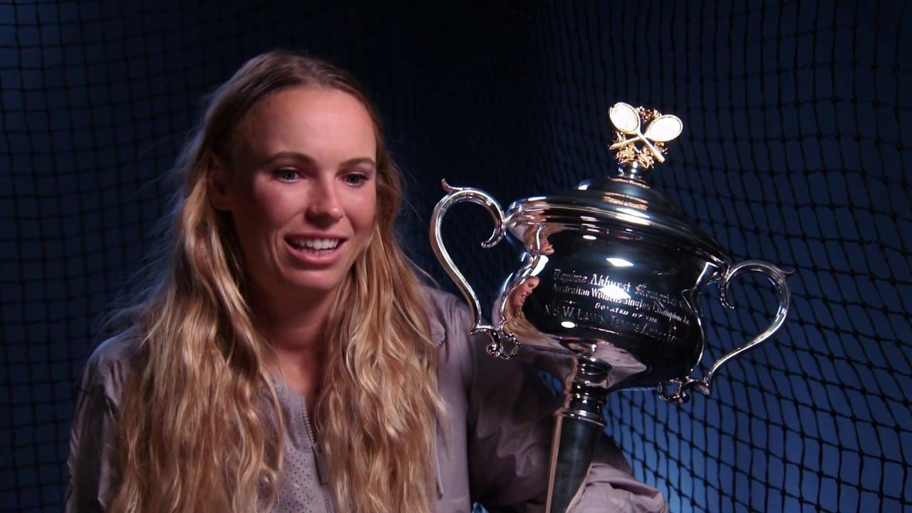 Tennis Australia – Australian Open 2018 – Champions Of Change
