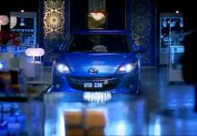 Mazda 3 – Loves Drivers