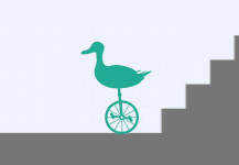 Agideas – Look Upstairs – Duck
