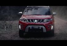 Suzuki Vitara Turbo – Fuse