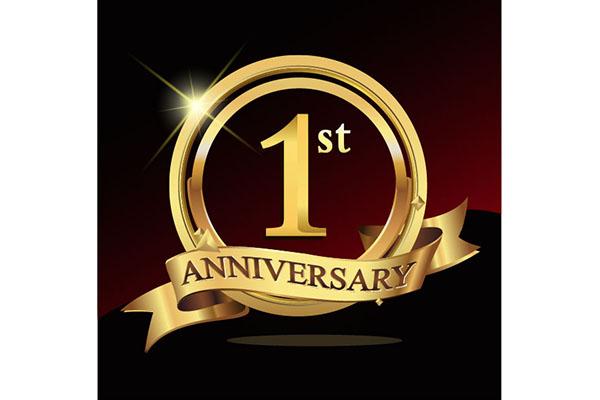 Copeland Taylor Celebrates One Year Anniversary