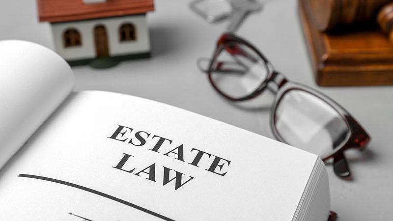 2019 Proposed Regulation Changes – Delaware Association of Realtors