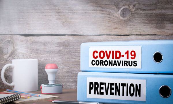 COVID-19, CORONAVIRUS and PREVENTION