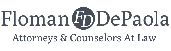 Floman DePaola Logo