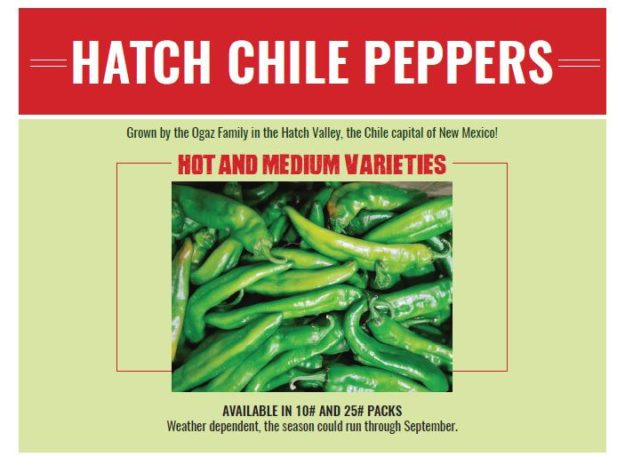 Hatch Chile Peppers jpeg