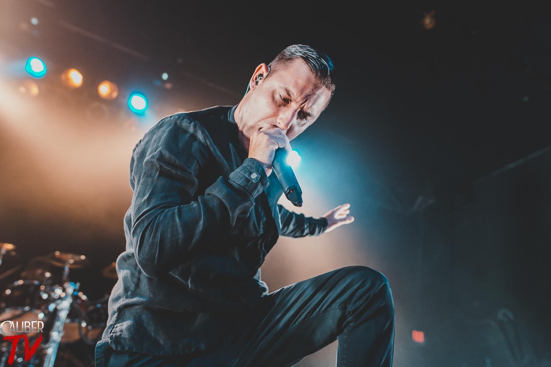 Parkway Drive North American Tour – Philadelphia, PA – 6.26.17