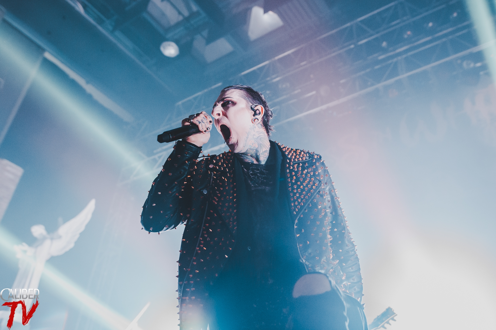 The Graveyard Shift Tour – Baltimore, MD –10.15.17