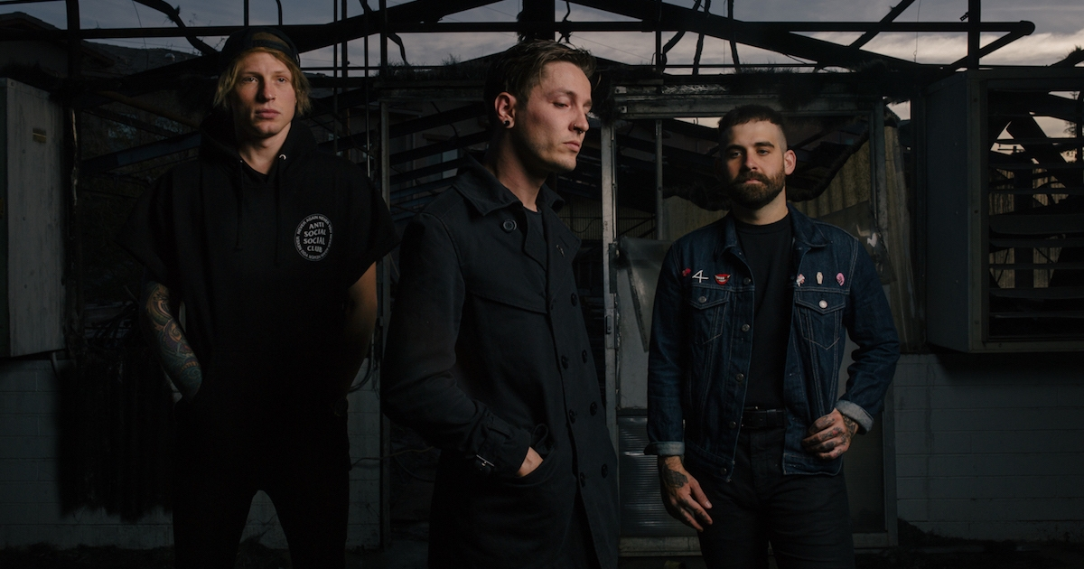 The Word Alive announce 10 Year Anniversary Tour dates