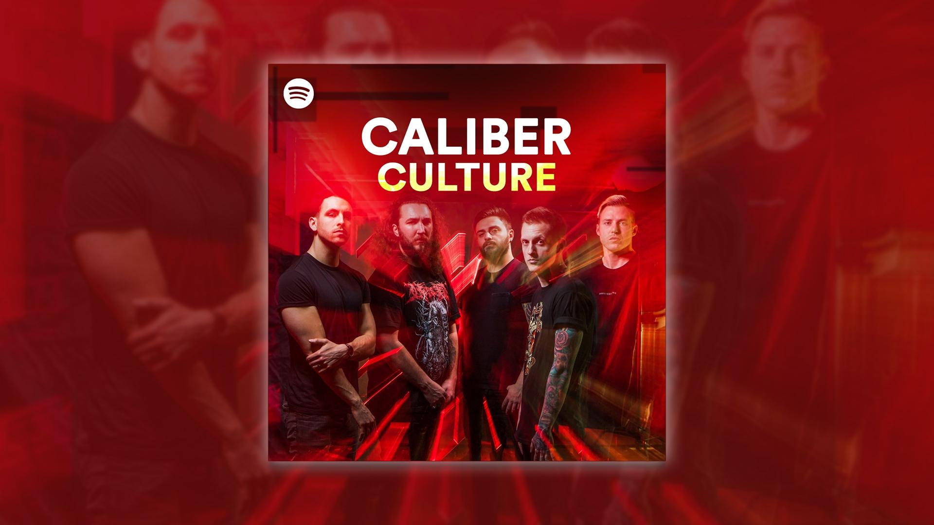 Caliber CULTURE 1