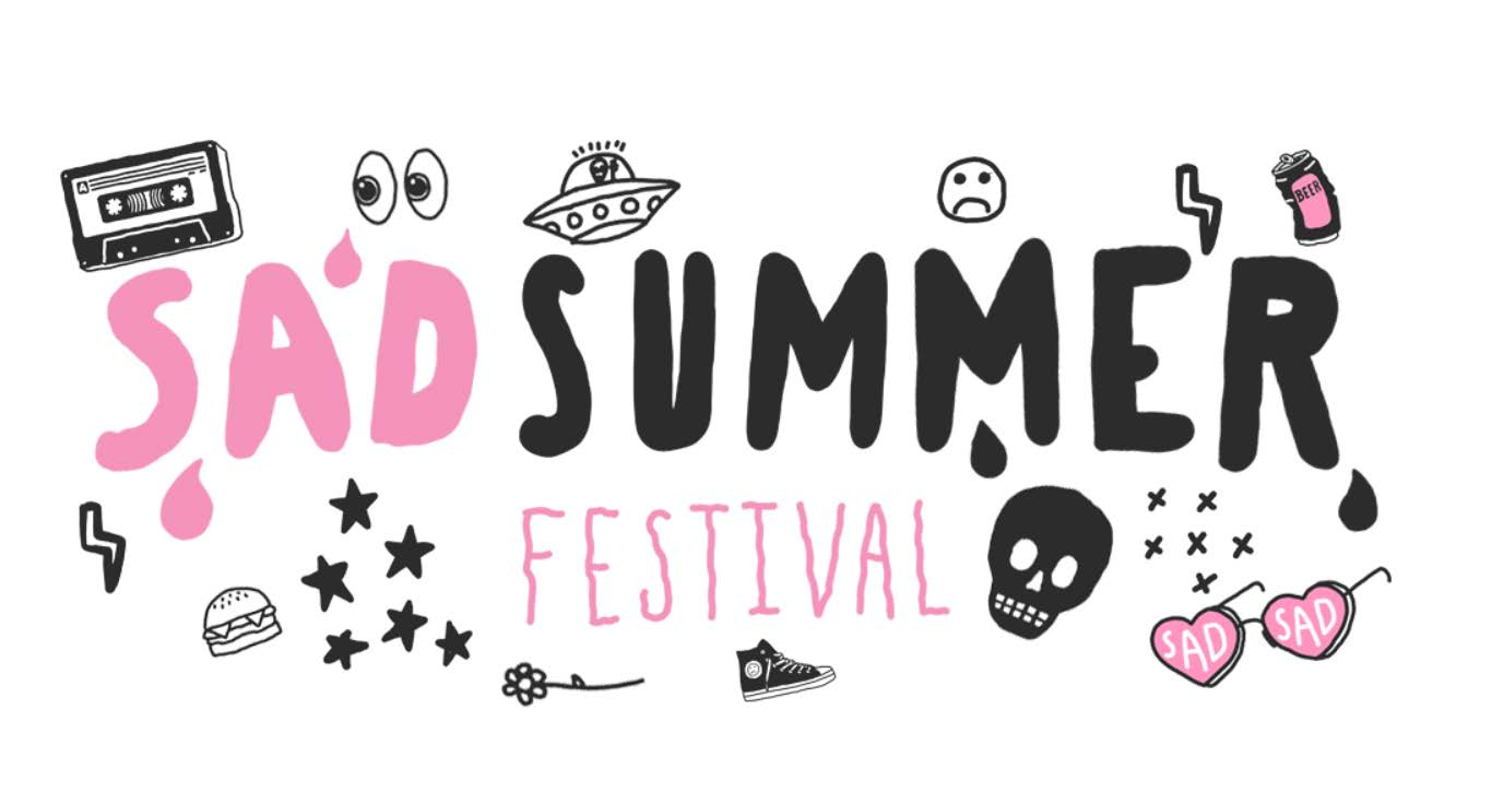SAD SUMMER FESTIVAL ANNOUNCE LINEUP FOR FIRST CROSS-COUNTRY RUN