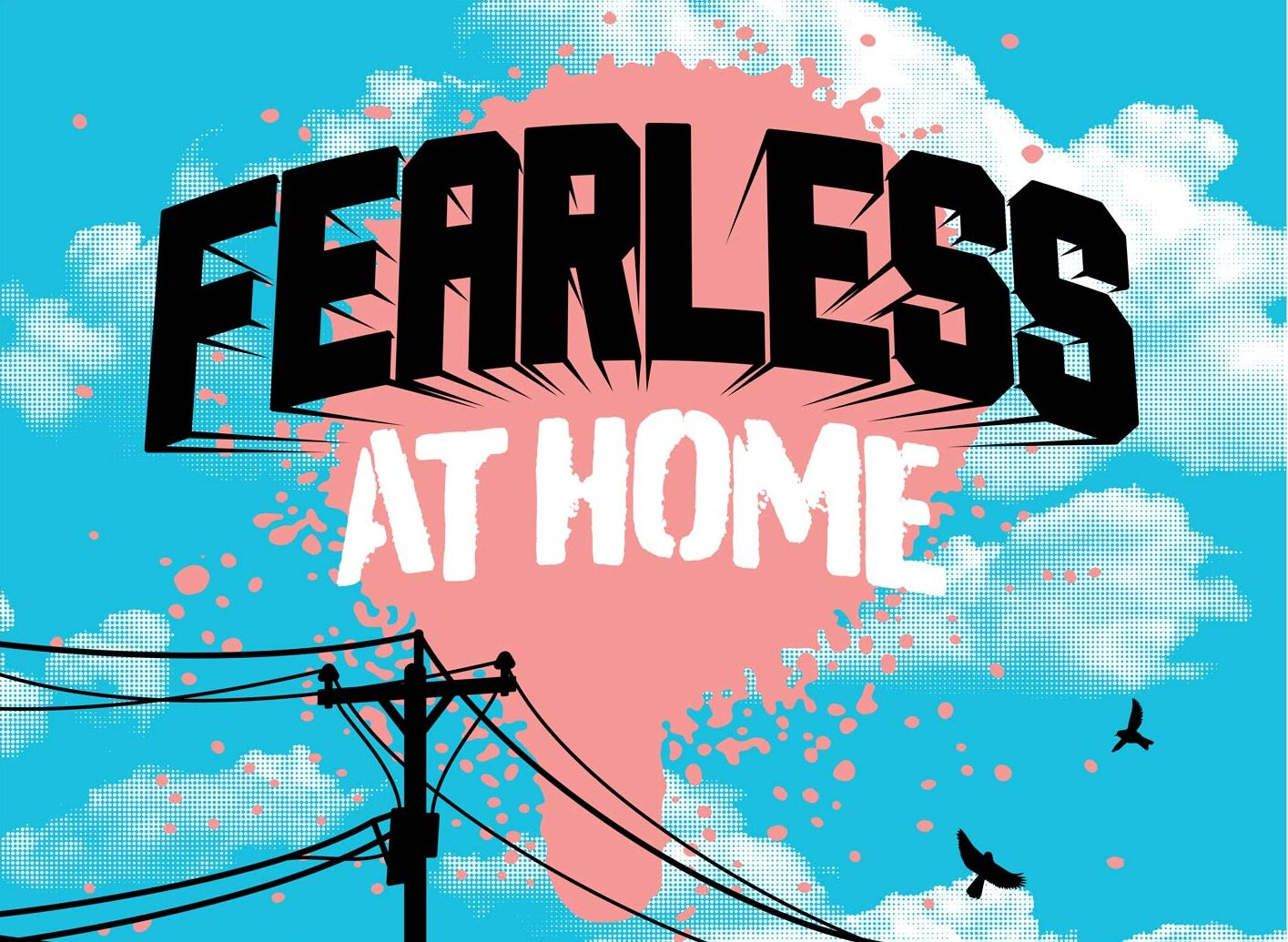 FEARLESS RECORDS announce 'FEARLESS AT HOME' LIVESTREAM FESTIVAL featuring ICE NINE KILLS, THE PLOT IN YOU, WAGE WAR, +MORE