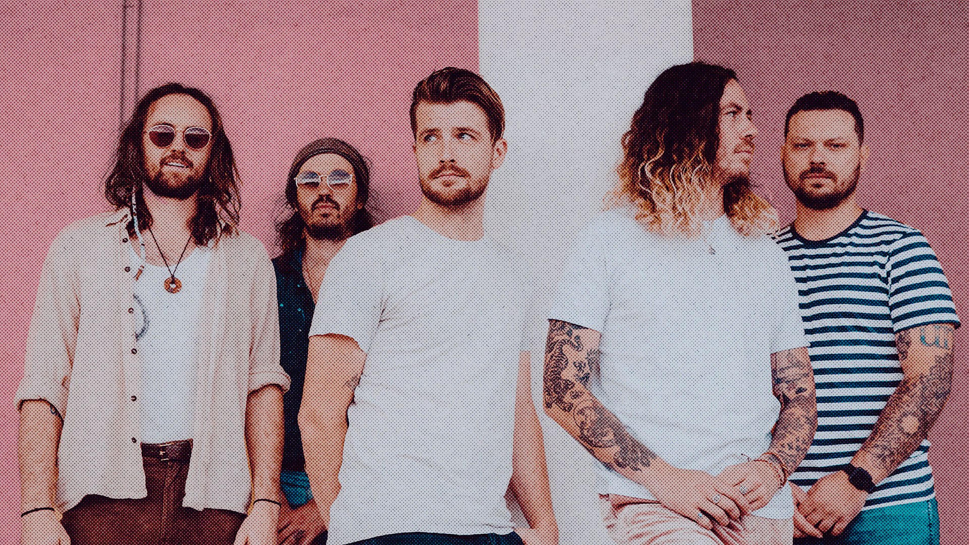 """HANDS LIKE HOUSES RELEASE NEW SINGLE """"SPACE"""""""