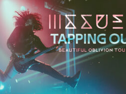 Issues – Tapping Out THUMBNAIL FINAL XL