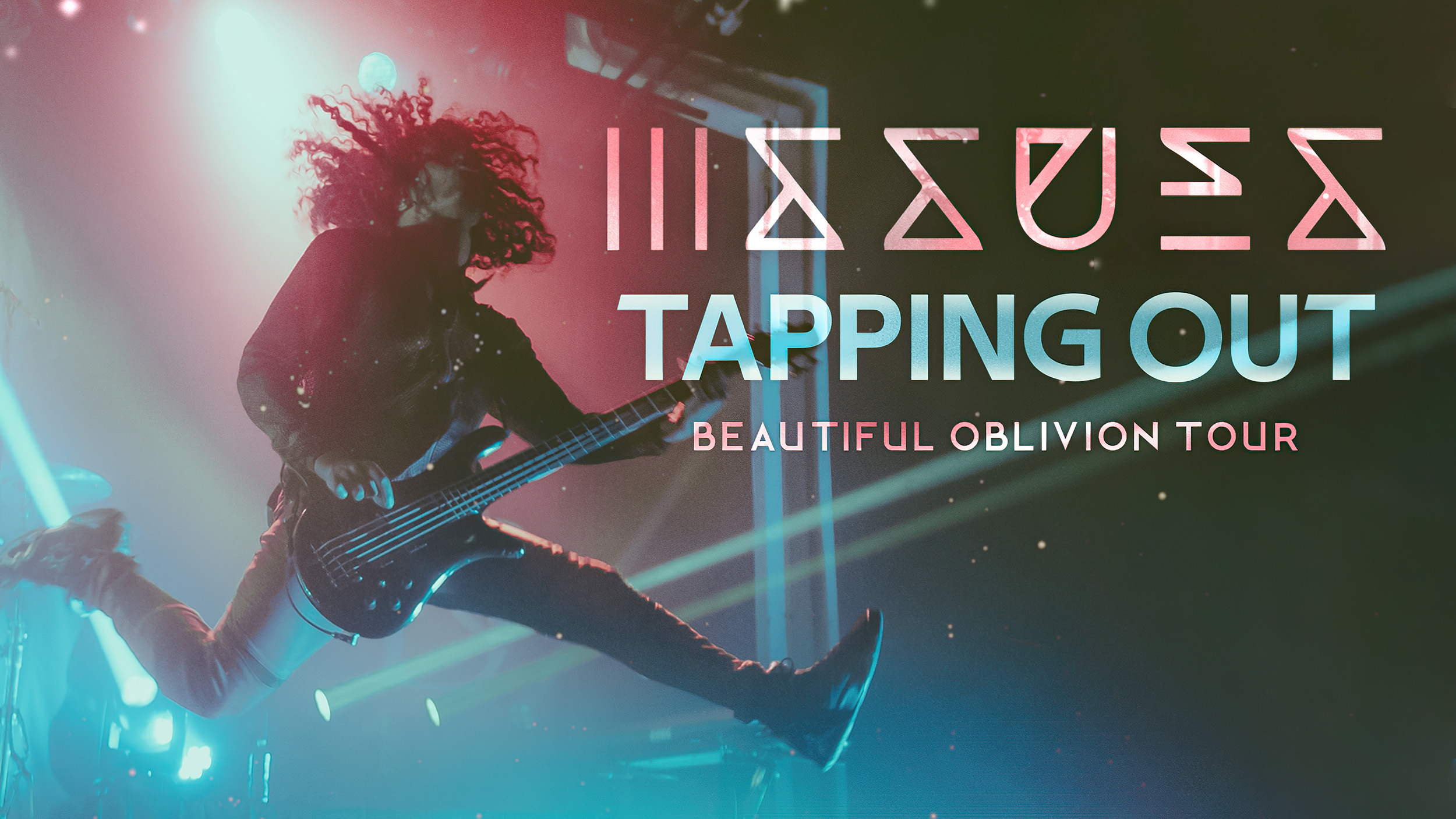 """LIVE: WATCH ISSUES PERFORM """"TAPPING OUT"""" (BEAUTIFUL OBLIVION TOUR)"""