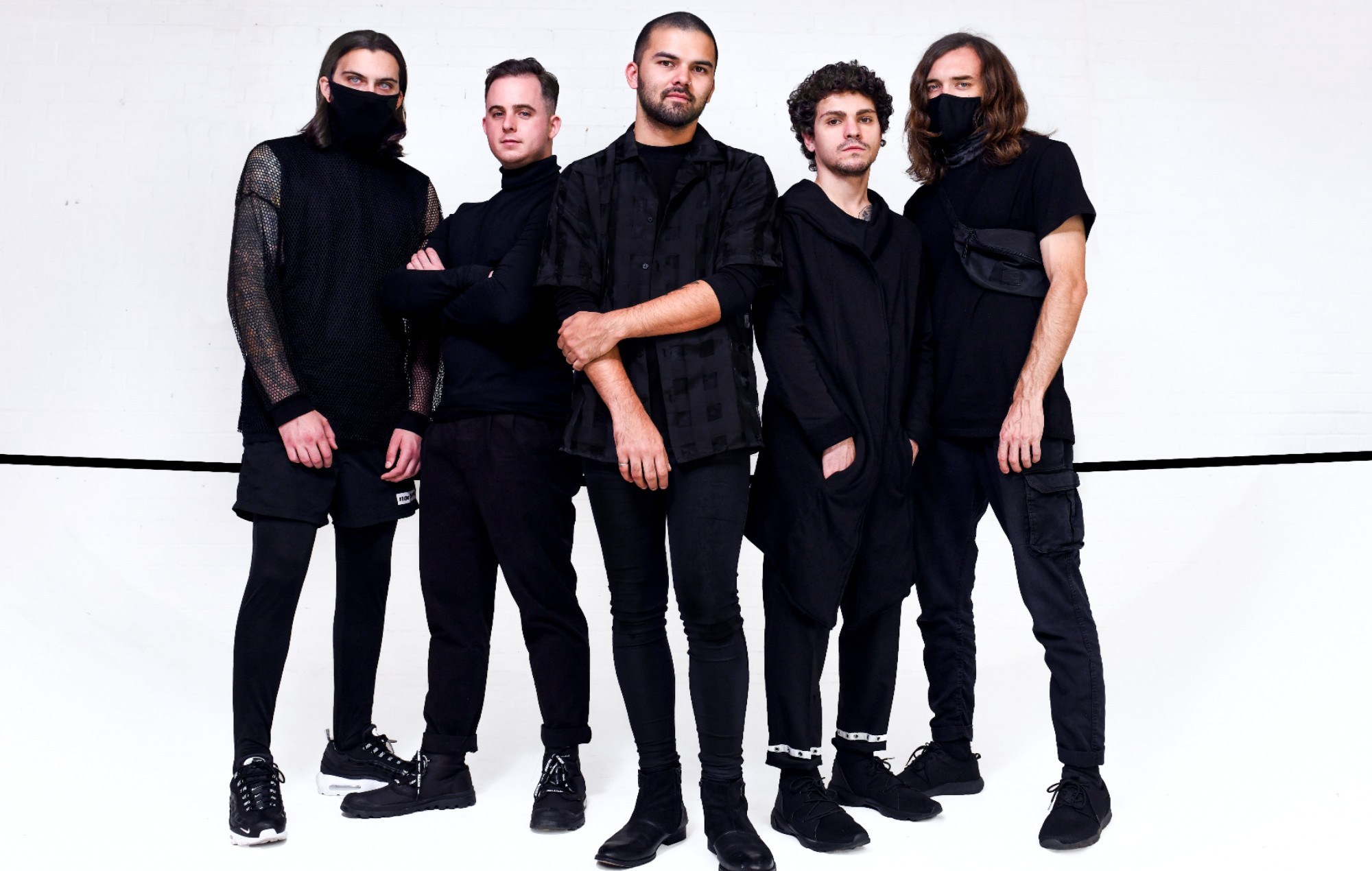 """WATCH NORTHLANE PERFORM """"BLOODLINE"""" FROM 'LIVE AT THE ROUNDHOUSE'"""