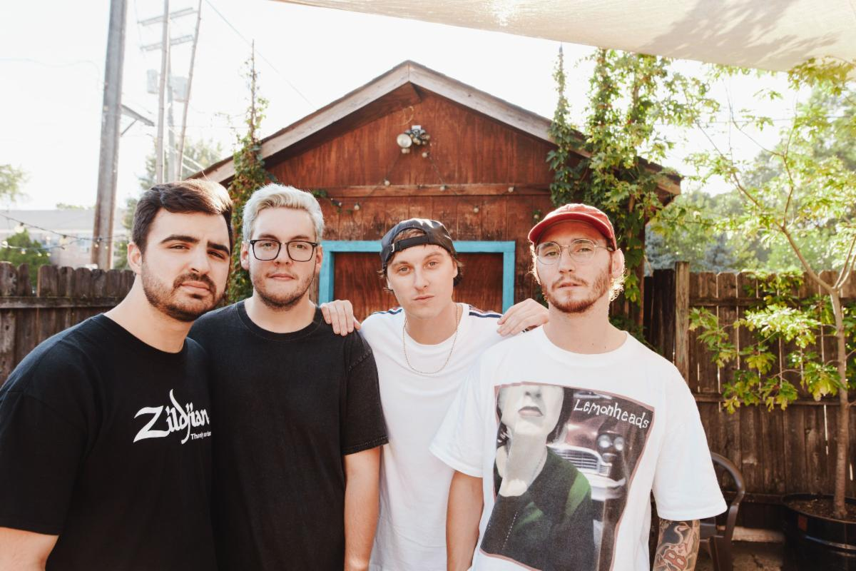 """STATE CHAMPS RELEASE NEW ACOUSTIC SINGLE """"10AM"""""""