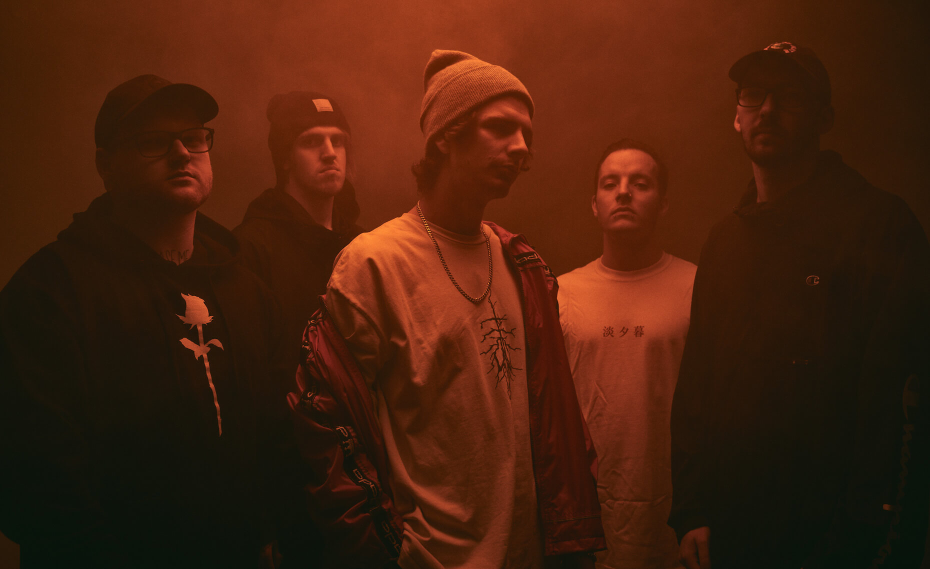 """ALPHA WOLF PREMIERE MUSIC VIDEO FOR NEW SINGLE """"BLEED 4 YOU"""""""